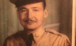CW3 (Retired) Lewis E. Stone